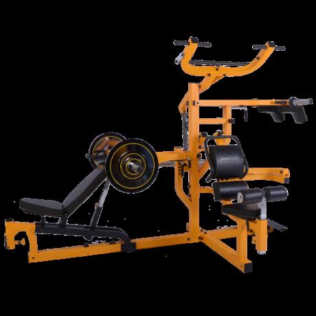 Kiváló fitness gépek