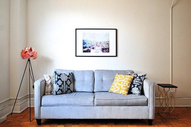 Kihúzható kanapé