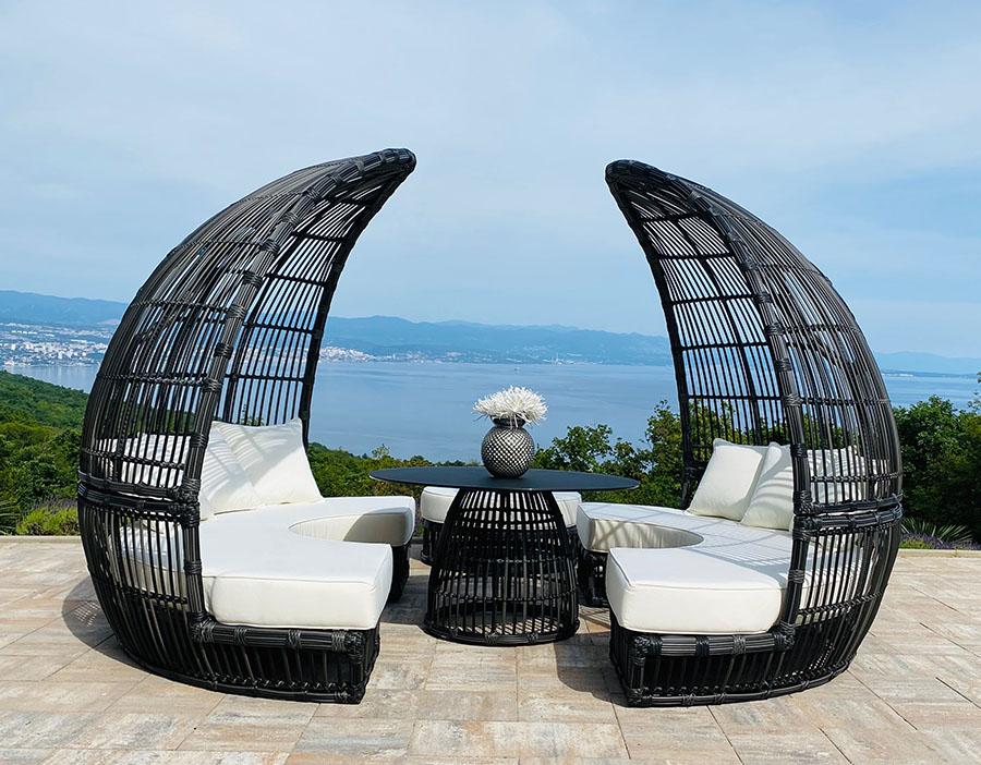 luxus bútorok