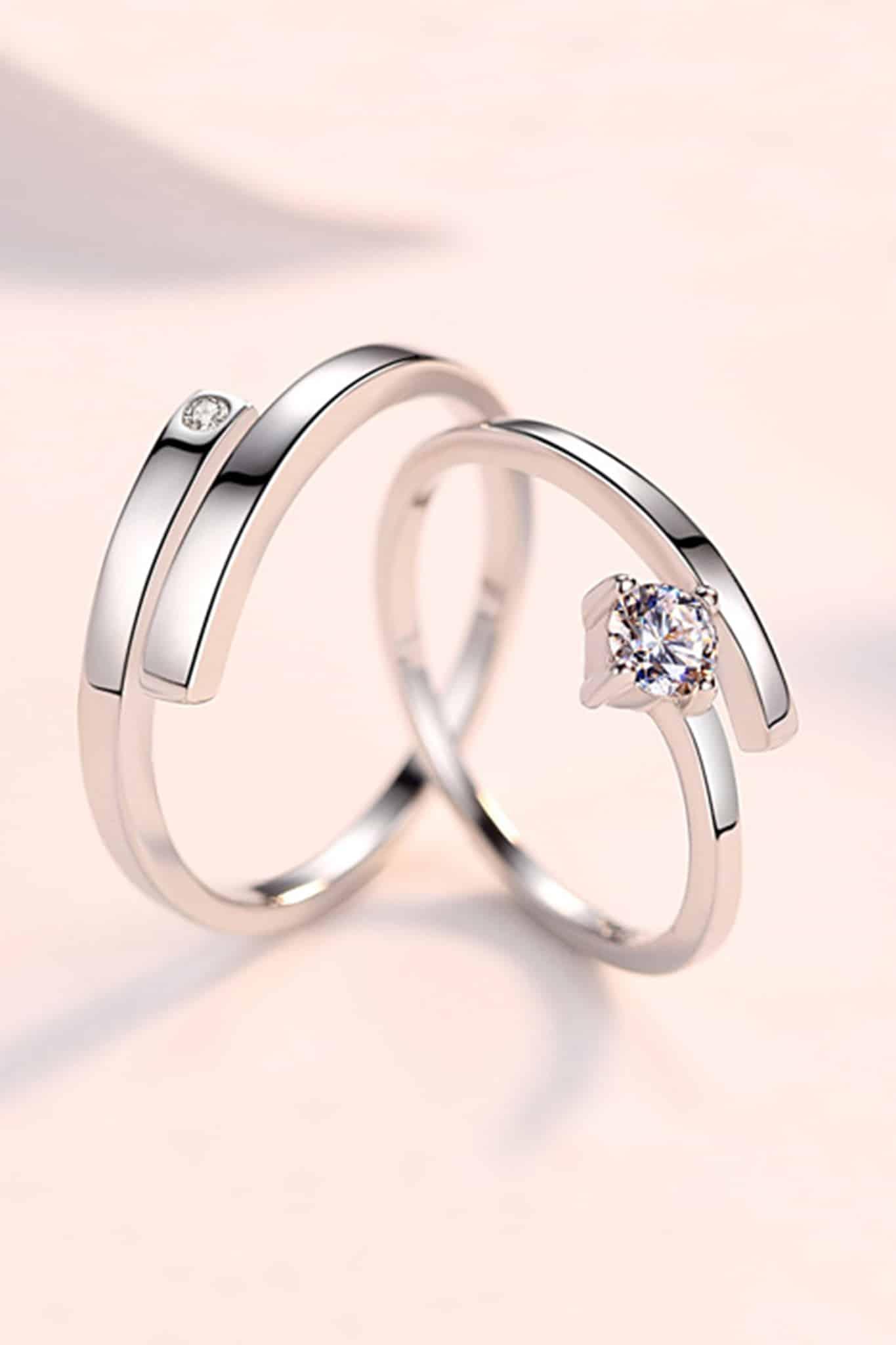 állítható gyűrű