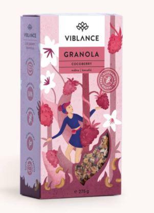 viblance granola